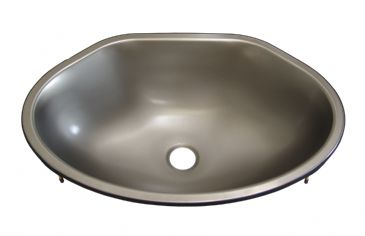 Dometic Cramer Oval Sink